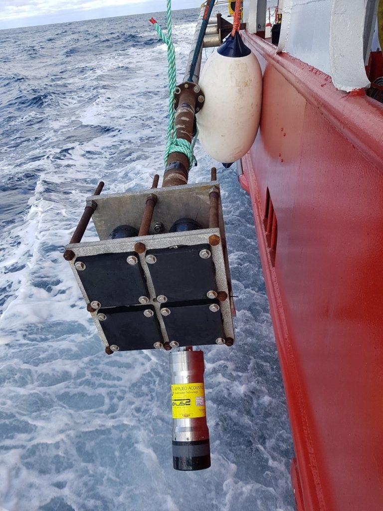 Emera Atlantic Link Project Route Investigation