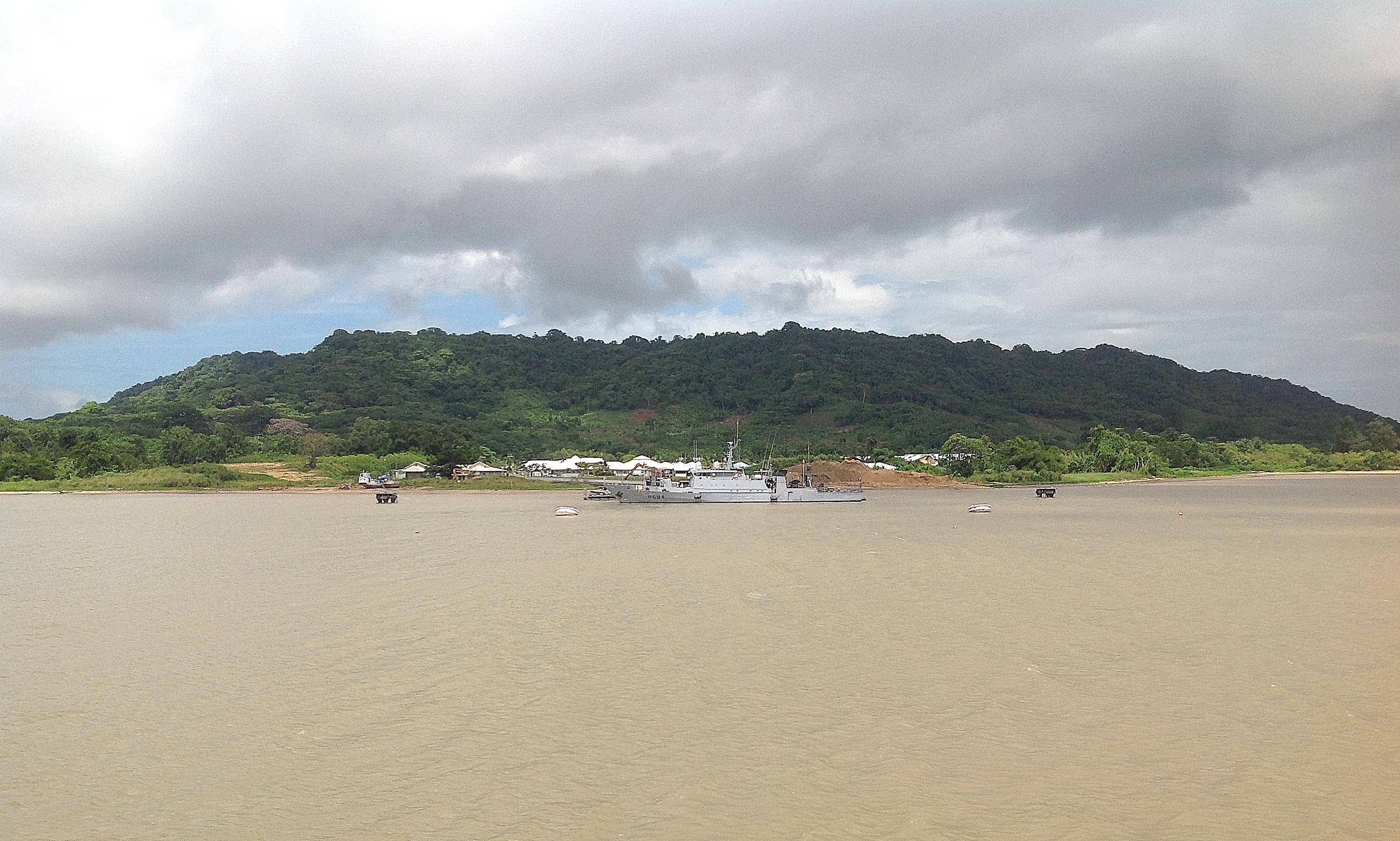 French Guiana 2